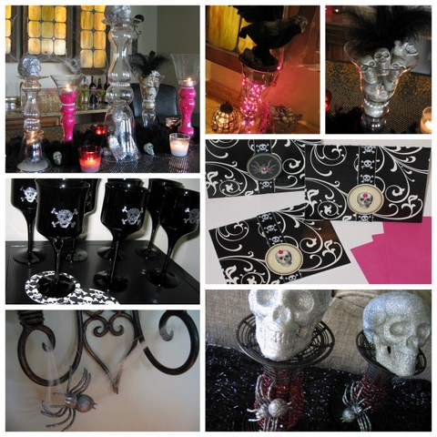Should we have a Wedding Registry? | Gothic Wedding PlannerGothic