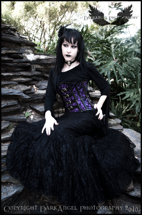 gothicweddingdress